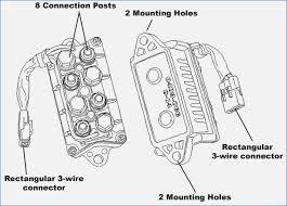 warn winch contactor wiring diagram neveste info Winch Solenoid Diagram warn atv winch solenoid wiring diagram webtor