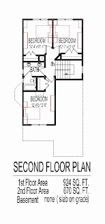 one story house plans for narrow lots inspirational e story house plans for narrow lots awesome