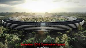 Image result for new apple campus