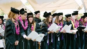 Pharmacy Graduates School Of Pharmacys Graduates Encouraged To Find Value In