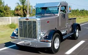 Dodge Ram Peterbilt Pickup Truck