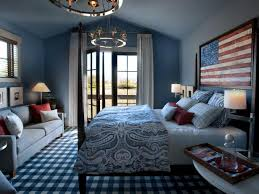 Bedroom Two From HGTV Dream Home 2012
