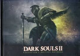 dark souls 2 art book
