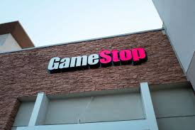 A surge of retail stock trading over the last year lit the fuse that sent shares of gamestop corp rocketing higher. A Fight Over Gamestop S Soaring Stock Turns Ugly Wired