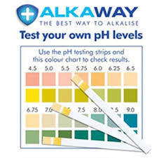 Ph Level Chart How Ph Levels Affect Your Skin And Acne Makeup For Oily