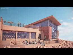 Pikes Peak Center Interactive Seating Chart 60 Million Pikes Peak Summit House About Half Way Finished