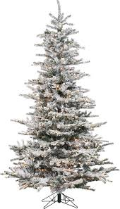 Baby Blue Artificial Christmas Tree  TreetopiaBlue Spruce Pre Lit Christmas Tree
