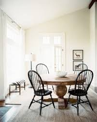 black windsor chairs. Cherry Windsor Dining Chairs Black
