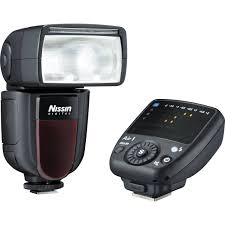 sony flash. picture of nissin air 1 commander flash trigger for sony cameras with multi interface system i