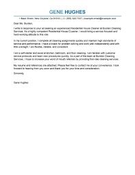 Download Cleaner Cover Letter Haadyaooverbayresort Com