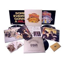 traveling wilburys collection the