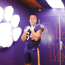Clemson Commits Staying Ready on Their Own | WACH