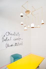 Creative Office Designs Delectable Creative Office Design Ideas From Interior Designer Anna Butele