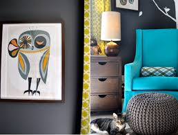 Kids Room: Kids Room Decor With Birds Theme - Kids Furniture