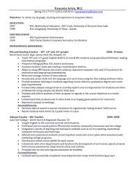 Resume Latex Resume For Study
