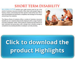 Short Term Disability Products Abacus Series