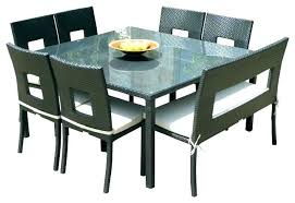 8 person patio dining set 8 person outdoor dining table 8 person patio dining set 8