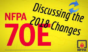 5 Major Changes In Nfpa 70e 2018 Including New Arc Flash
