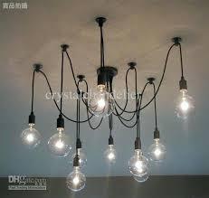light bulbs for chandeliers hot ing modern lamp lights light bulb chandelier for whole kitchen pendant