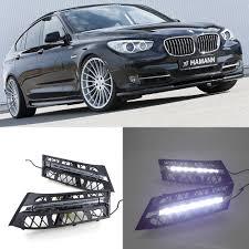 Bmw 535i Lights Car Drl Kit For Bmw 535i Gt 550i Gt Led Daytime Running