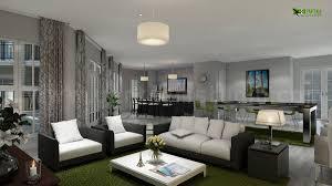 Living Room And Kitchen Living Room And Kitchen Interior Design Nomadiceuphoriacom