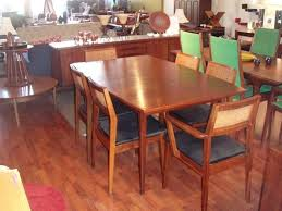 glass dining table ebay. medium size of mid century modern dining table round ebay danish glass top room and chairs