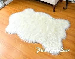full size of mongolian fur throw rug lamb lavender faux best ideas on white furniture stunning
