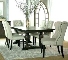 dining chairs fabric covered uk table plus 4 brook fl