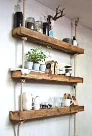 rustic wood shelves wall reclaimed floating shelf uk rustic wood shelves for kitchen