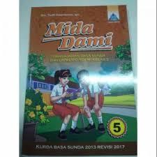 Pamekar diajar basa sunda pikeun murid sma/smk/ma/mak kelas xii. Kunci Jawaban Buku Bahasa Sunda Kelas 5 Guru Paud