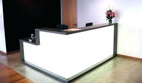 front office counter furniture. Front Desk Furniture Office Counter Beautiful Images Design Reception Desks L