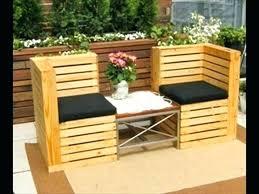pallets furniture for sale. Pallet Bench For Sale Wood Furniture . Pallets