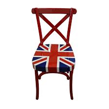 chair union jack