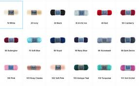 I Love This Yarn Sport Weight Various Colors New Per Skein