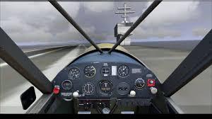 Cv 71 Catalina Carrier Landing Youtube