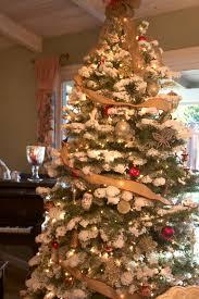 Ballard Designs Angel Tree Topper Dreamin Of A White Christmas Tree Michaela Noelle Designs
