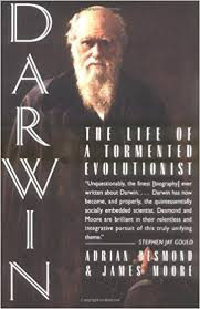 Darwin: The Life of a Tormented Evolutionist: Adrian Desmond ...