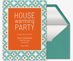 free housewarming evites coyar