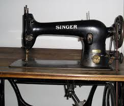 Швейная машина Википедия