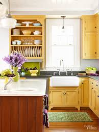 cabinets. sunny disposition cabinets