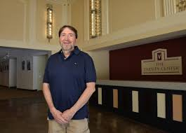 Peter Gregory: Varsity Center, Science Center board member, volunteer |  Leaders Among Us | thesouthern.com