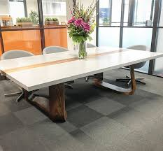 mitchell bink concrete design concrete table top8