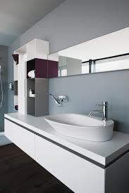 Contemporary Bathroom Basins