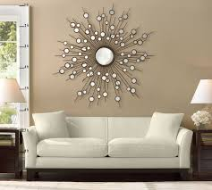 Mirrors For Living Room Decor Decorate With Mirrors Circle Silver Ideas To Decorate A Mirror