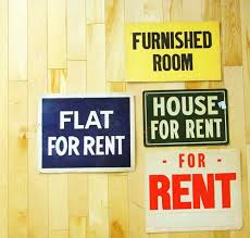 for rent picture finding accommodation in canada moving2canada
