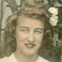 Gladys Smith Wilmouth Obituary - Visitation & Funeral Information