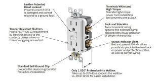 leviton combination switch and tamper resistant outlet wiring leviton combination switch and tamper resistant outlet wiring diagram leviton gfnt1 w self test smartlockpro slim
