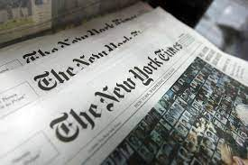 The New York Times Used to Be a Model ...