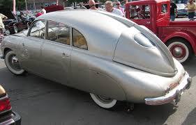 tatra tatraplan 600 1952 cartype tatra 600 side rear