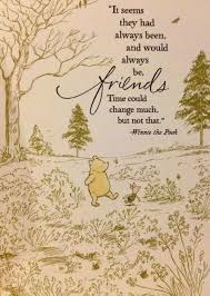 Christopher Robin Quotes Magnificent Art Quote Time Winnie The Pooh Christopher Robin Tigger Book